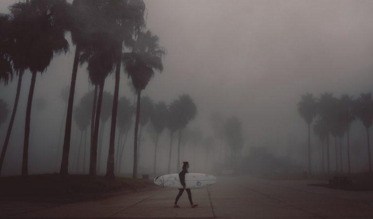 La pollution de l'air n'épargne pas les campagnes