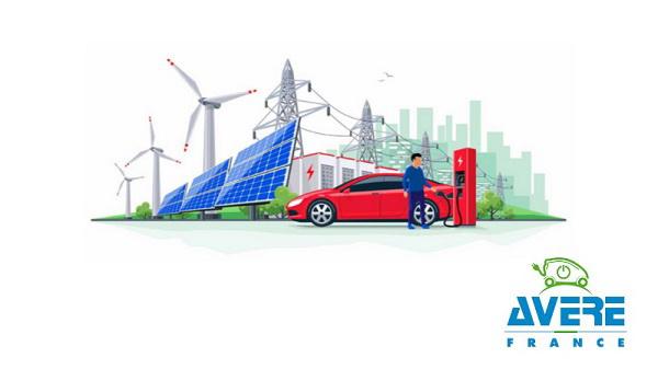 Un Livre blanc pour accompagner le développement du smart charging