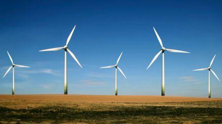 Ghana : la compagnie suisse Nek construira 1000 MW de centrales éoliennes