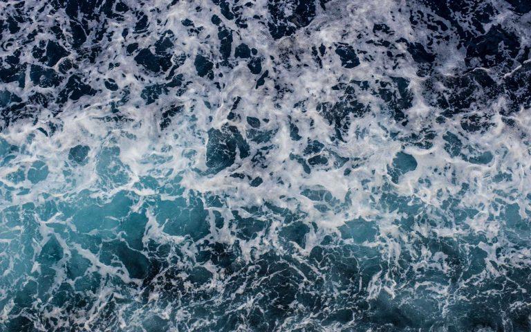 Bientôt du lithium « illimité » grâce à l'eau de mer ?