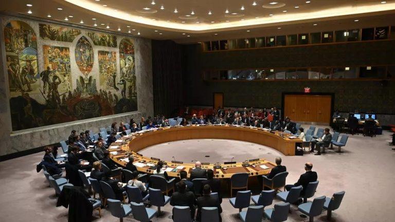 Covid-19 : le Conseil de sécurité de l'ONU vote une résolution appelant à une trêve mondiale