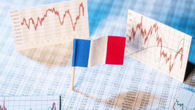 LE PIB FRANÇAIS S'EST EFFONDRÉ DE 13,8% AU DEUXIÈME TRIMESTRE, DU JAMAIS VU