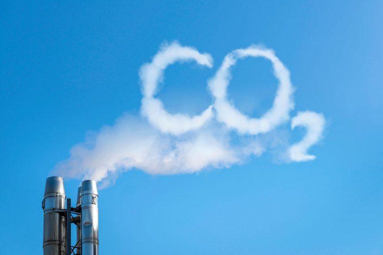 Quand le CO2 est distillé comme de la bière
