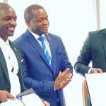 Akon décroche un contrat de 5 milliards d'euros pour sa ville futuriste au Sénégal