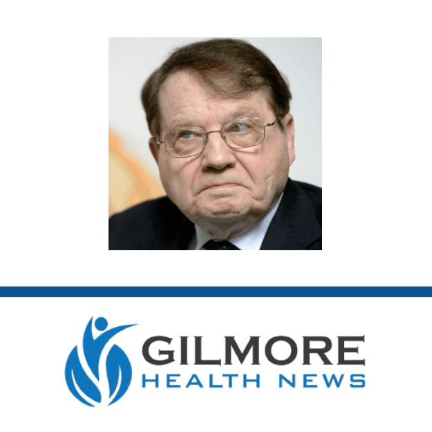 Nobel laureate Luc Montagnier inaccurately claims that the novel coronavirus is man-made and contains genetic material from HIV