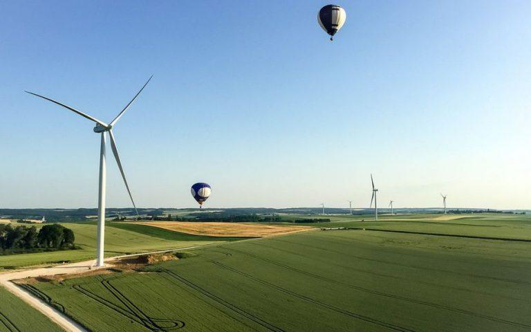 Vers une énergie 100% renouvelable