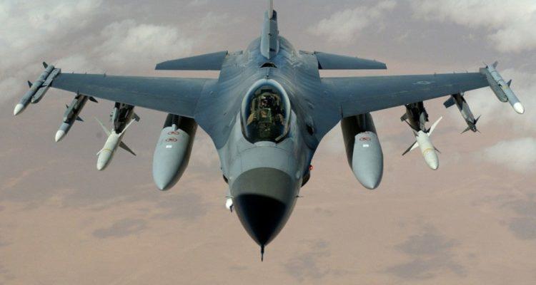 Une IA remporte haut la main un combat aérien virtuel contre un pilote humain
