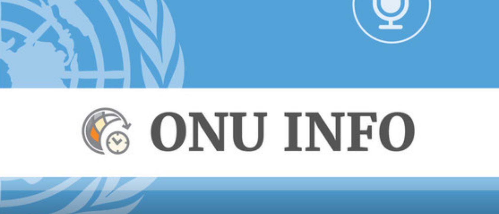 🎙️ Bulletin ONU Info du 31 juillet 2020 (édition spéciale) : Un revenu de base provisoire pour 3 milliards de personnes