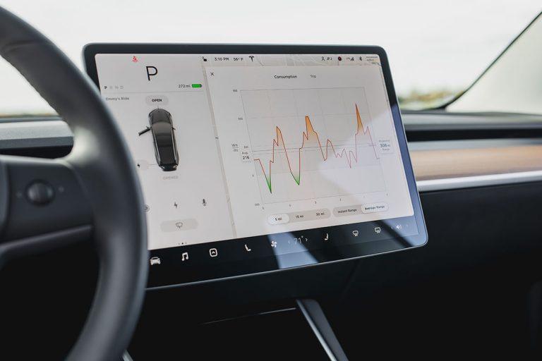 Autopilot Tesla : Une efficacité toujours démontrée sur le terrain