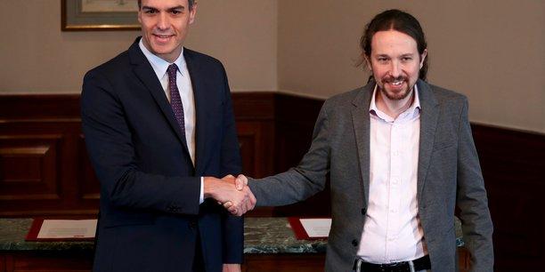 En Espagne, l'administration submergée par les demandes de revenu minimum vital