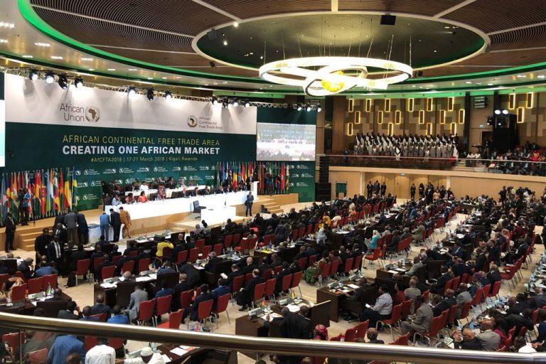 La Zone de libre-échange africaine peut stimuler la croissance et réduire la pauvreté (Banque mondiale)