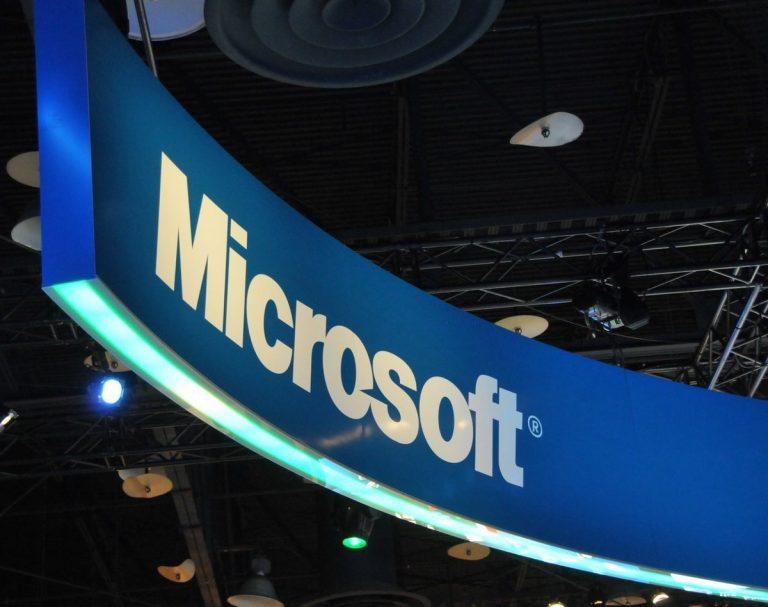 Microsoft ambitionne de devenir une entreprise «zéro déchet» d'ici 2030