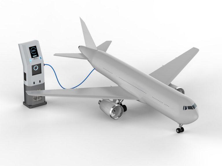 Des batteries lithium-soufre pourraient enfin rendre viables les avions électriques