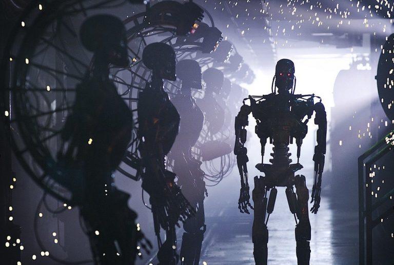 L'inquiétude monte à l'international vis-à-vis d'hypothétiques «robots tueurs»