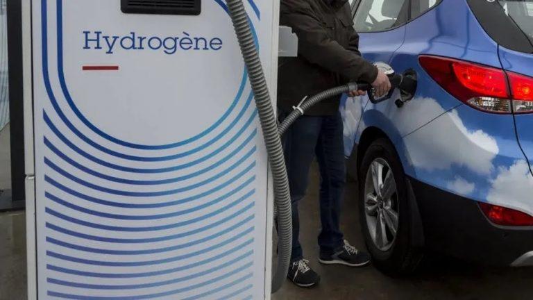 Plan de relance : la France change d'échelle dans l'hydrogène