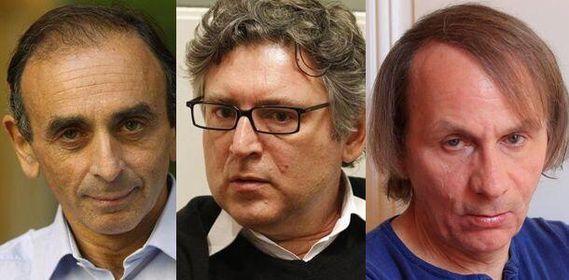 France : des intellectuels sur le déclin ? Sudhir Hazareesingh