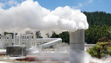 Kenya : les forages de prospection géothermique lancés sur le site de Korosi pour la production de 600 MW