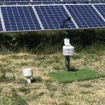 L'agrivoltaïque un nouvel outil pour les exploitations agricoles