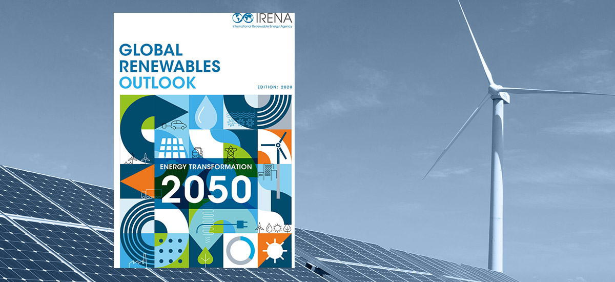 Global  Renewables  Outlook : Edition 2020 (IRENA)