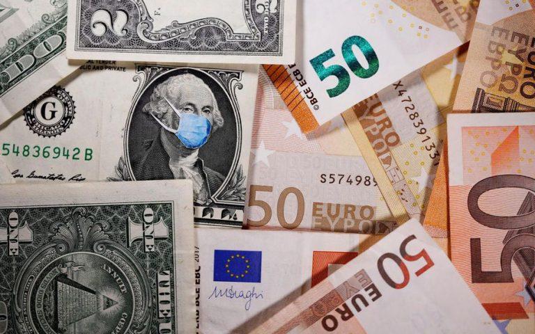 La dette mondiale atteindra un pic historique en 2020
