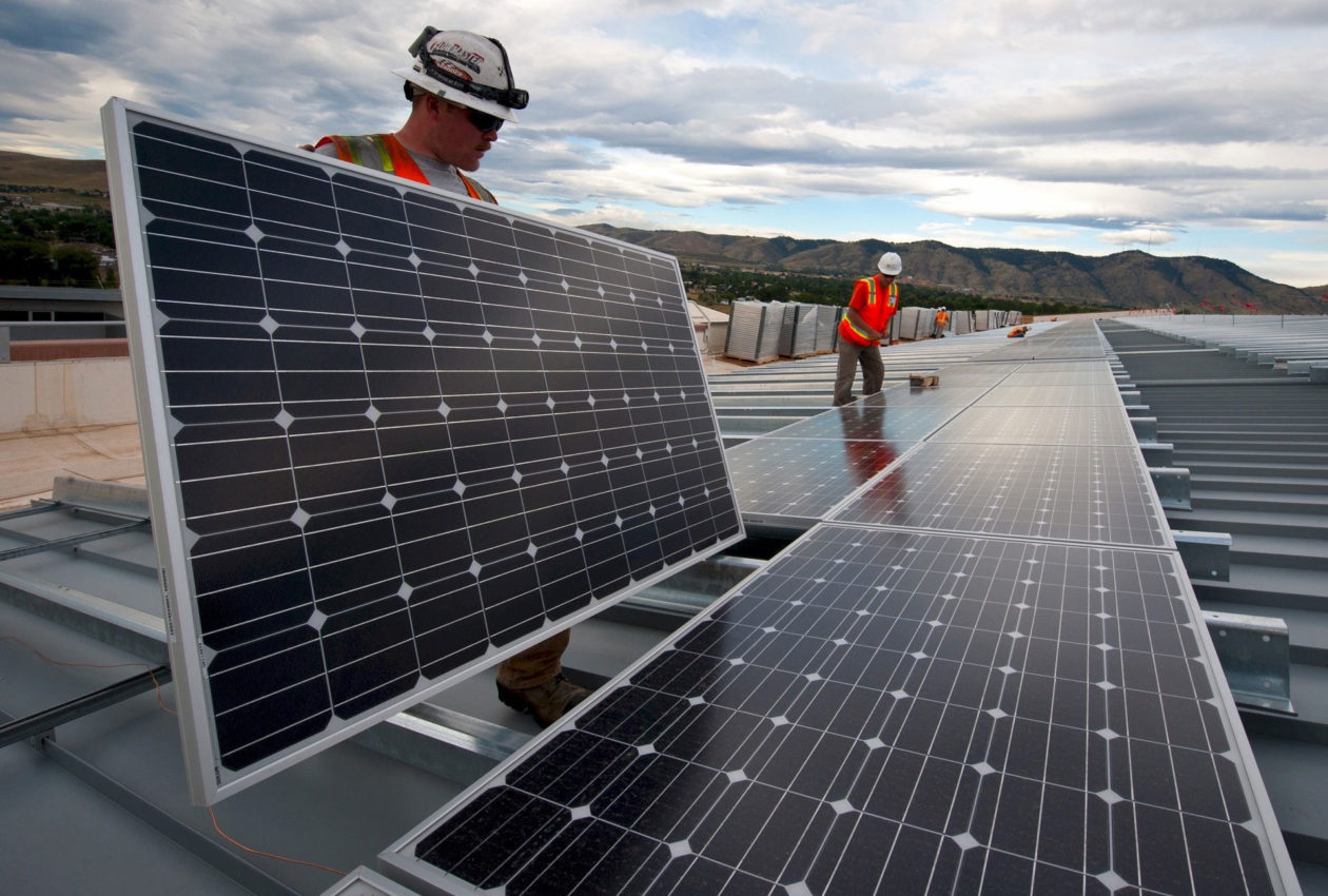 The Global Price Tag for 100 Percent Renewable Energy: $73 Trillion