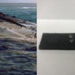 Made in USA : une éponge capable d'absorber les marées noires