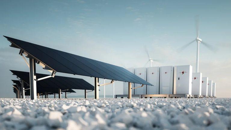 Comment stocker les énergies renouvelables ?