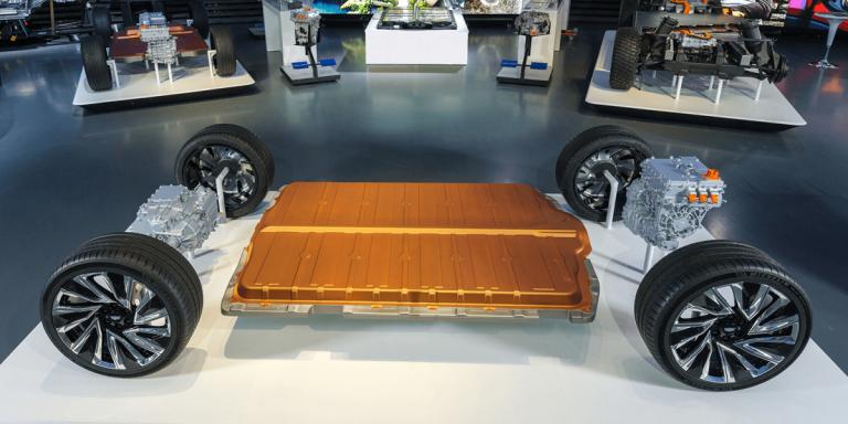 General Motors annonce une batterie à la durée de vie quasi illimitée