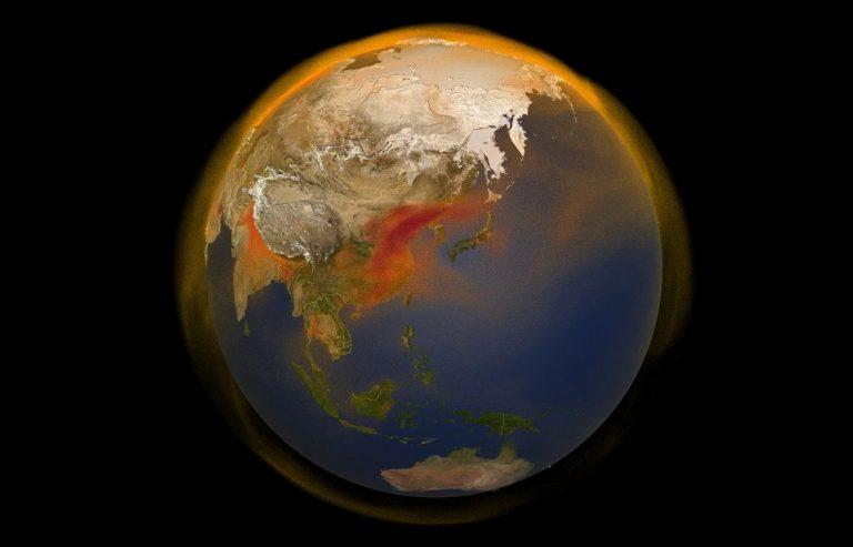 Le dernier rapport d'évaluation sur le méthane évoque des émissions mondiales en accélération rapide