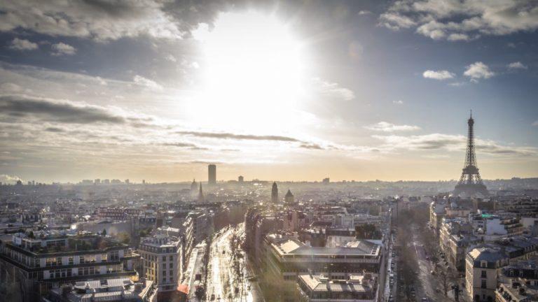 Climat : le Soleil peut nous aider à transformer le CO2 en matériaux utiles