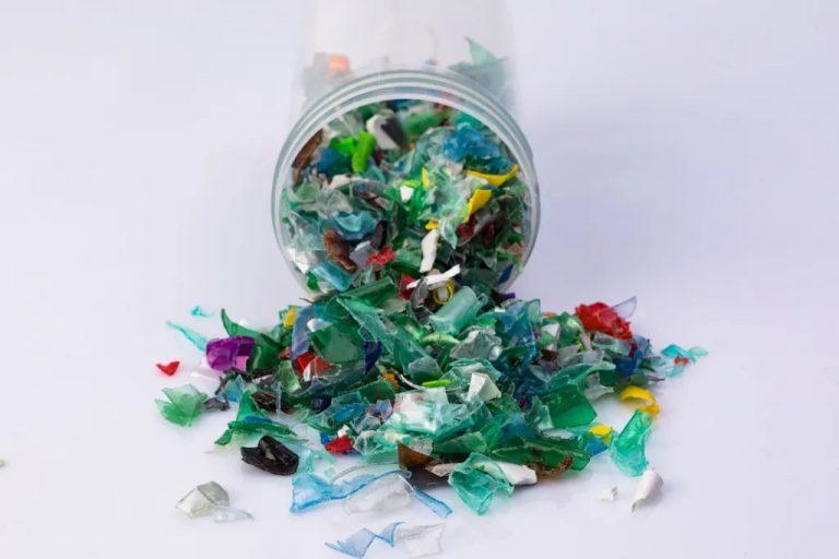 Plastique : on peut désormais le recycler à l'infini !