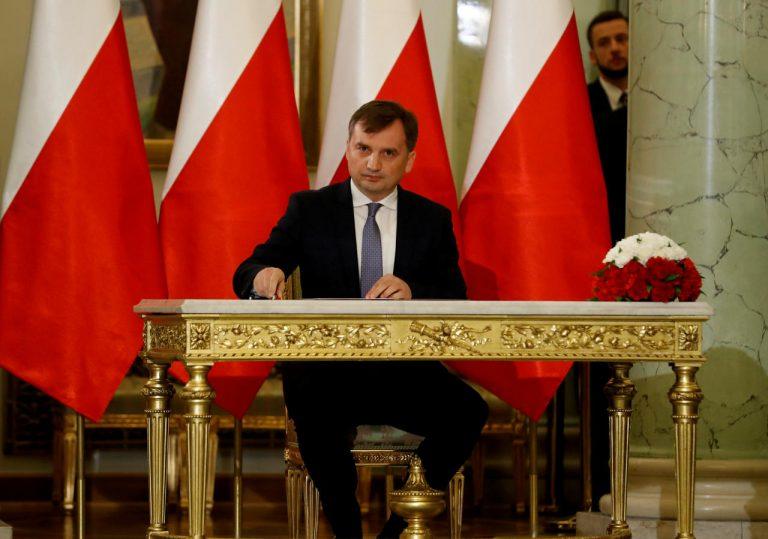 Pologne.Varsovie veut se retirer du traité européen sur les violences aux femmes