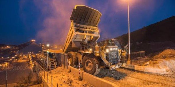 Le Covid-19 à l'origine d'une révolution dans l'industrie minière