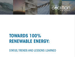 TOWARDS 100% RENEWABLE ENERGY: UTILITIES  IN TRANSITION