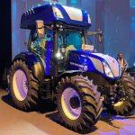 [VIDEO] – Un tracteur hybride diesel-hydrogène
