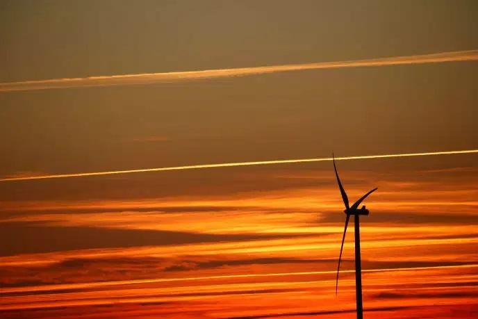 En Europe, les énergies renouvelables, première source d'électricité au premier semestre