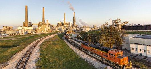 La capture du CO2 « essentielle » dans le cadre de la transition énergétique selon l'AIE