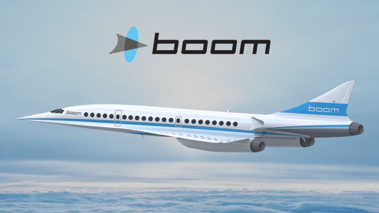 Boom Supersonic Partners with Prometheus Fuels to Supply Carbon Neutral Fuel for XB-1, its Mach-2.2 Demonstrator Aircraft