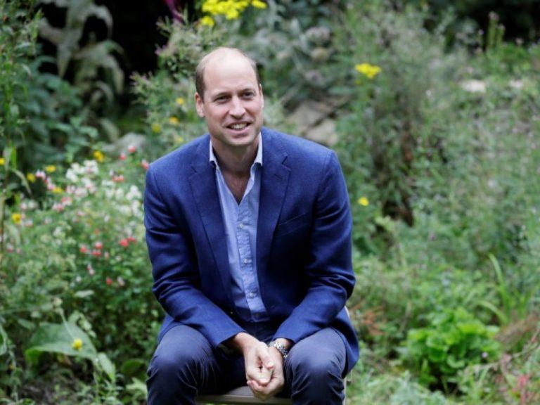 Le prince William lance un prix «prestigieux» pour les solutions à la crise climatique