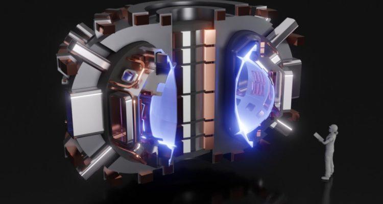 Le réacteur à fusion développé par le MIT est en bonne voie