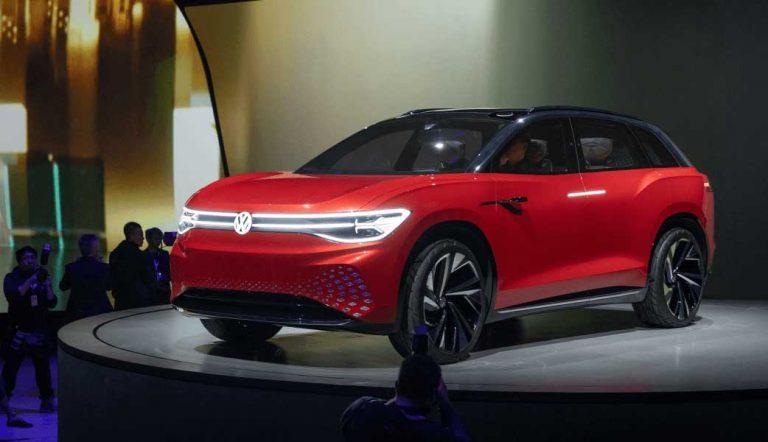Voiture électrique : Volkswagen va investir 15 milliards d'euros en Chine