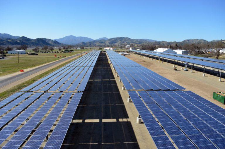 Wood Mackenzie prévoit une capacité solaire mondiale de 115 GW cette année
