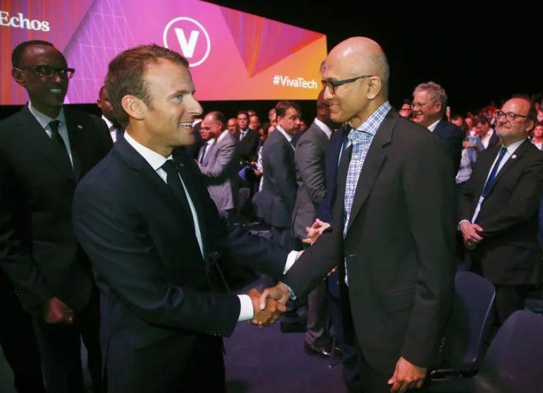 Le choix de Microsoft pour héberger les données de santé des Français fait polémique