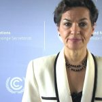 Christiana Figueres – Comment renverser la tendance en matière de climat ?