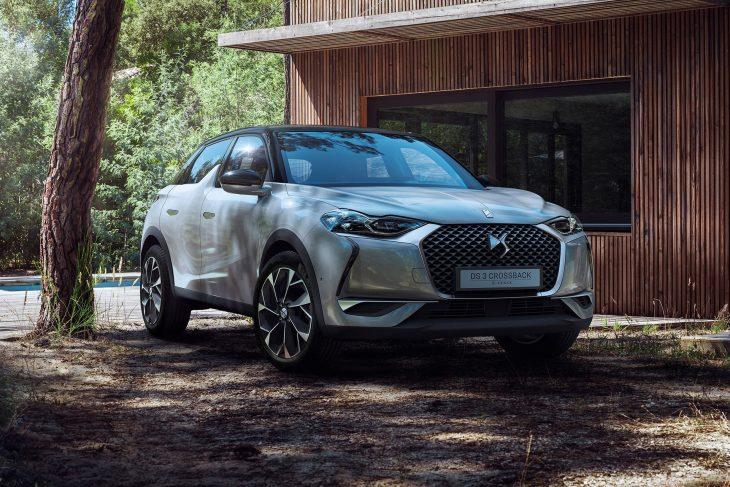 DS ne proposera que des véhicules électrifiés à partir de 2025