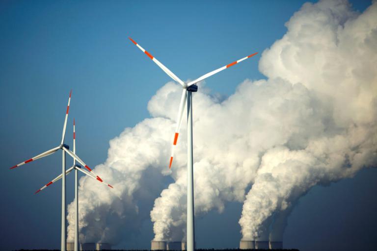 Miracle à Varsovie : le mauvais élève du climat se mue en champion de l'éolien offshore