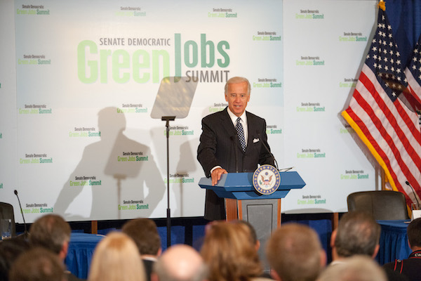 THE BIDEN PLAN FOR A CLEAN ENERGY REVOLUTION AND ENVIRONMENTAL JUSTICE