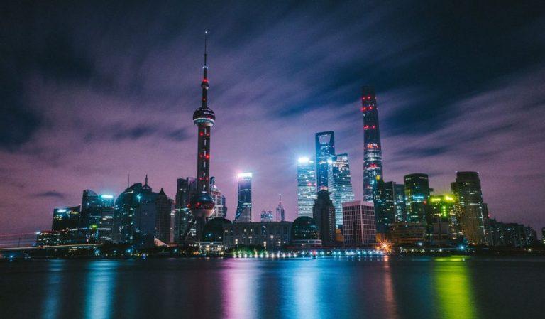 À son tour, la Chine s'attaque au monopole de ses propres géants du numérique