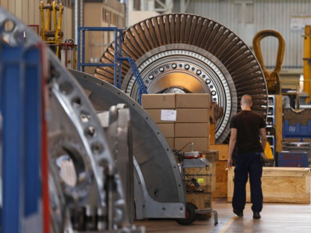 L'État français en embuscade pour remettre la main sur ses turbines nucléaires