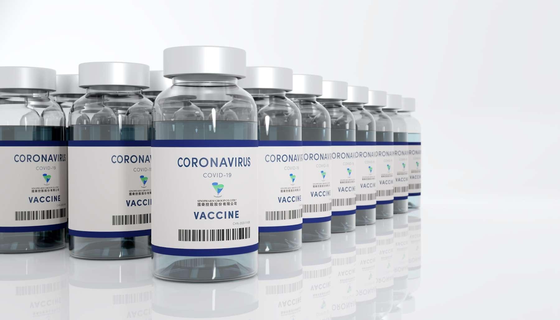 Un million de Chinois auraient reçu les vaccins expérimentaux de Sinopharm